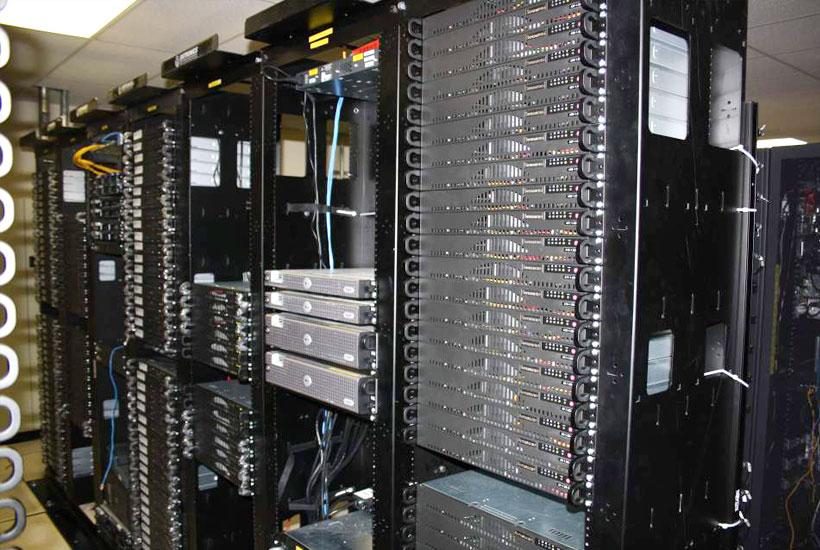 Network-Setup-Management Solutions | Pentagon