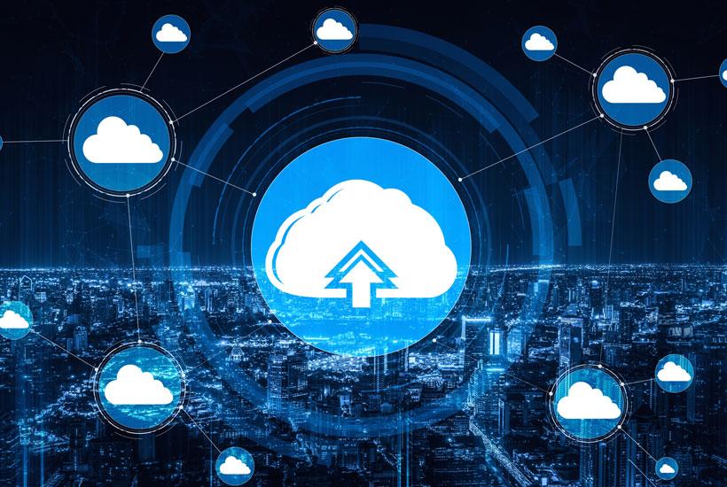 Penta Cloud Solutions   Pentagon Information Technology