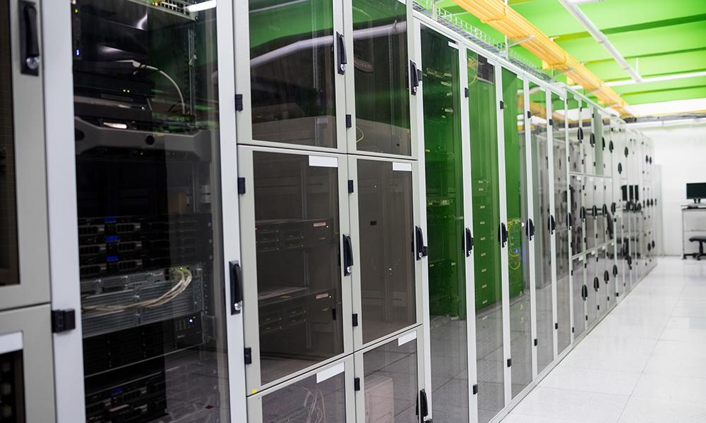 Virtual Private Server Hosting Services Abu Dhabi | Pentagon