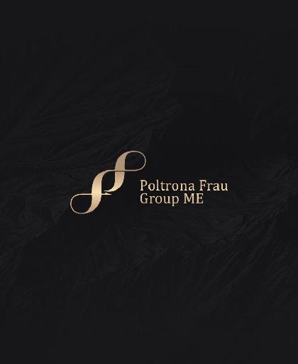 Poltrona Frau Group ME - Dynamic Website   Pentagon